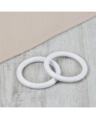 Кольцо для штор д.37/48 мм арт. СМЛ-38-2-СМЛ1946779