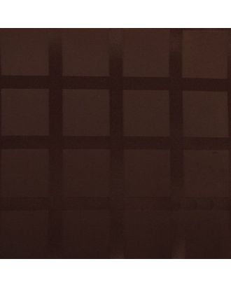 Ткань для столового белья с ГМО Геометрия ш.155, дл.10м, цв. темный меланж, пл. 192 г/м2 арт. СМЛ-30539-1-СМЛ2026063