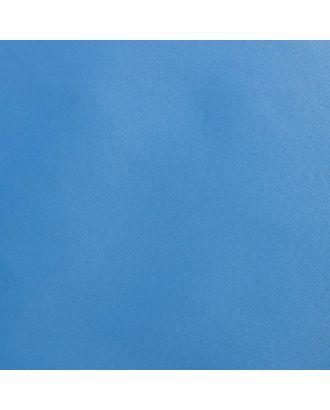 """Скатерть """"Этель"""" однотонная 150*200, цв.голубой, пл. 192 г/м2 арт. СМЛ-19823-1-СМЛ2088905"""