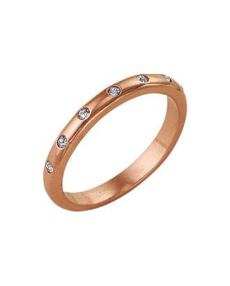 """Кольцо позолота """"Венчание"""", 16 размер арт. СМЛ-28695-2-СМЛ2096229"""