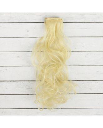 """Трессы для кукол """"Кудри"""" длина волос 40 см, ширина 50 см, № 613А арт. СМЛ-3043-1-СМЛ2103434"""