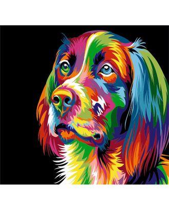 "Фреска ""Собака"", А3 арт. СМЛ-3149-1-СМЛ2109198"