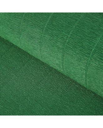 "Бумага гофрированная, 561 ""Тёмно-зелёная"", 0,5 х 2,5 м арт. СМЛ-33949-1-СМЛ2123925"