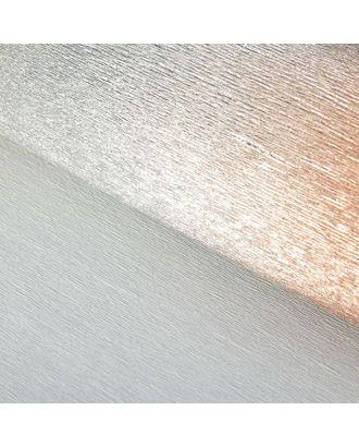 """Бумага гофрированная, 802/4 """"Золото металл-красный градиент"""", 0,5 х 2,5 м арт. СМЛ-33234-1-СМЛ2123931"""
