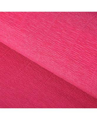 """Бумага гофрированная, 947 """"Розовая"""", 0,5 х 2,5 м арт. СМЛ-33953-1-СМЛ2123933"""