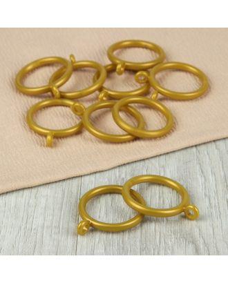 Кольцо для карниза д.3/3,9 см, 10шт арт. СМЛ-42-3-СМЛ2138526