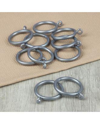 Кольцо для карниза д.3/3,9 см, 10шт арт. СМЛ-42-4-СМЛ2138527