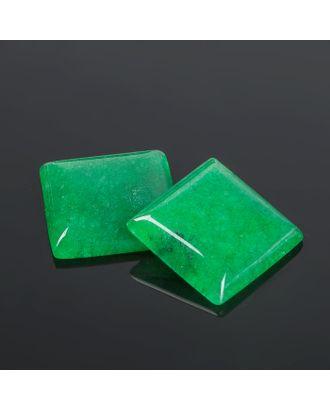 Кабошон квадрат р.2,5х2,5см арт. СМЛ-20060-8-СМЛ2308067