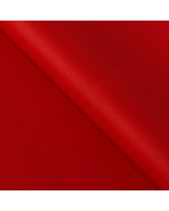 Бумага цветная, Тишью (шёлковая), 510 х 760 мм, Sadipal, 1 лист, 17 г/м2, красный арт. СМЛ-120413-1-СМЛ0002392237