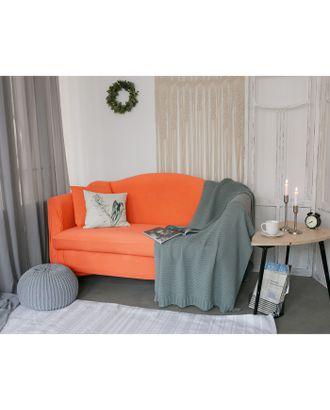 Чехол для мягкой мебели в детскую Collorista,2-х местный диван,наволочка 40*40 см в ПОДАРОК 24809 арт. СМЛ-19836-1-СМЛ2410072