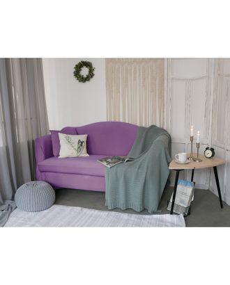 Чехол для мягкой мебели в детскую Collorista,2-х местный диван,наволочка 40*40 см в ПОДАРОК 248099 арт. СМЛ-19838-1-СМЛ2410074