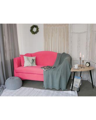 Чехол для мягкой мебели в детскую Collorista на кресло, наволочка 40х40 см в подарок арт. СМЛ-19839-2-СМЛ2410075