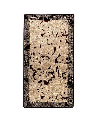 Ковёр  Кашемир 50117/26, размер 150х230 см, ворс 8мм, 1890 г/м2,100% ПП арт. СМЛ-20503-2-СМЛ2467698