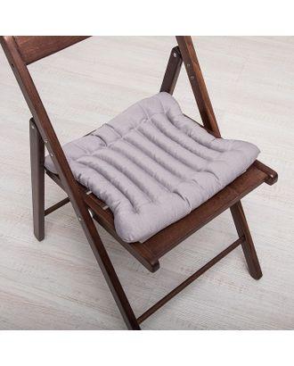 Эко-Подушка на стул 40*40 лузга гречихи, грета арт. СМЛ-4951-1-СМЛ2481305