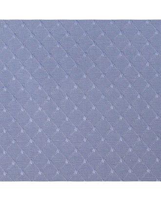 """Штора портьерная """"Этель"""" 220х280 см Английский стиль голубой,100% п/э арт. СМЛ-21020-2-СМЛ2812379"""