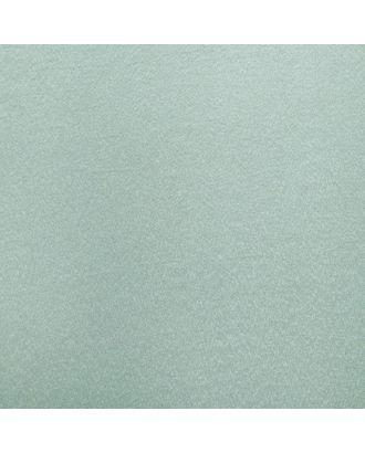 """Штора портьерная """"Этель"""" 130х280 см Дамаск BLUE CLOUD SOLID, 100% п/э арт. СМЛ-106222-1-СМЛ0002846262"""