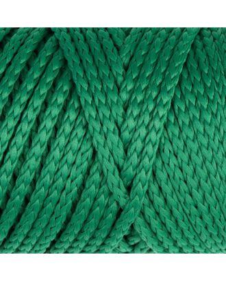 Шнур для вязания без сердечника 100% полиэфир, ширина 3мм 100м/210гр, (96 сиреневый) арт. СМЛ-40115-16-СМЛ0002862186