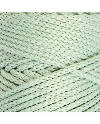 Шнур для вязания без сердечника 100% полиэфир, ширина 3мм 100м/210гр, (96 сиреневый) арт. СМЛ-40115-19-СМЛ0002862188