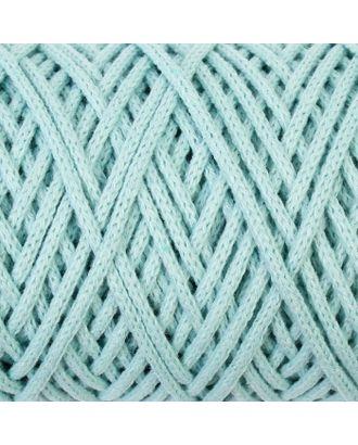 Шнур для вязания без сердечника 100% хлопок, ширина 3мм 100м/250гр (2172 бордовый) МИКС арт. СМЛ-40117-16-СМЛ0002865905