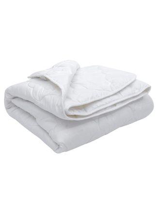 Одеяло станд. 140х205 см, иск. лебяжий пух, ткань глосс-сатин, п/э 100% арт. СМЛ-35378-1-СМЛ0002935833