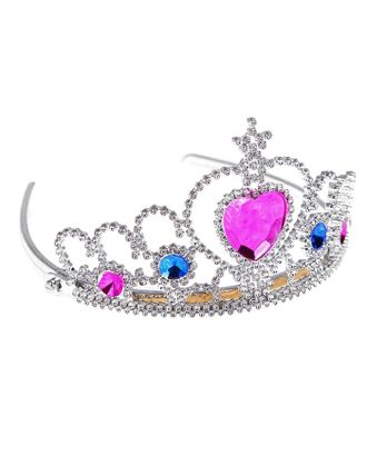 Корона «Царица», со стразами арт. СМЛ-46347-1-СМЛ0000305017