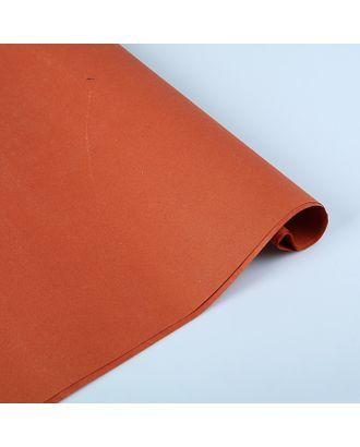 Бумага тутовая, HANJI, «Калька», коричневый 0,64х0,94м, 52 г/м2 арт. СМЛ-21618-1-СМЛ3056194