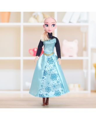 Музыкальная кукла «Сказочная принцесса», МИКС арт. СМЛ-105464-1-СМЛ0000320876