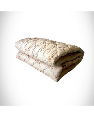 Одеяло Овечья шерсть 140х205 см 300 гр, политик, чемодан арт. СМЛ-32984-1-СМЛ3250499