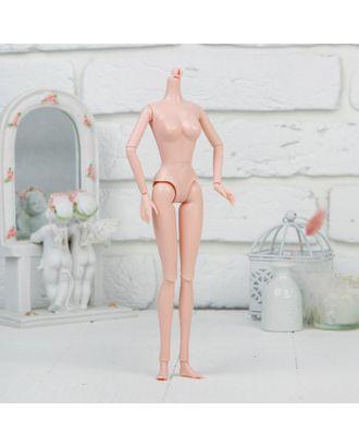 """Тело куклы """"Девушка"""" арт. СМЛ-8836-1-СМЛ3296540"""