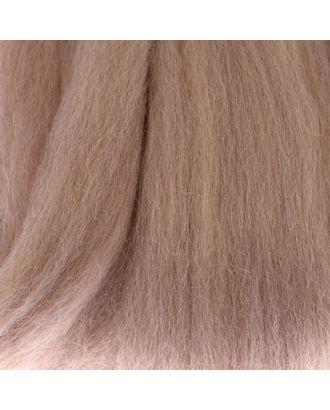 Шерсть для валяния 100% полутонкая шерсть 50 гр (мел.разн 32/401) арт. СМЛ-29424-25-СМЛ0003324756