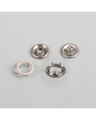 Кнопки рубашечные д.0,95см арт. СМЛ-21674-1-СМЛ3360032