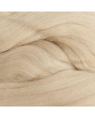 Шерсть для валяния 100% тонкая шерсть 50гр (335 изумруд) арт. СМЛ-29421-3-СМЛ3446577