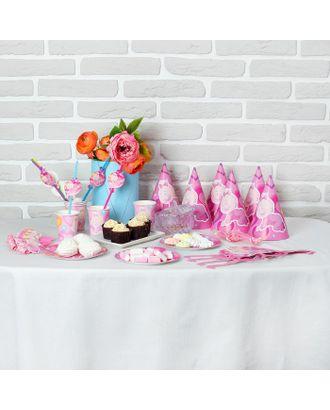 Набор для праздника «День рождения малышки» арт. СМЛ-58434-1-СМЛ0003468171