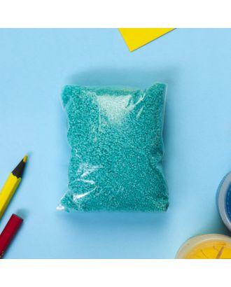 """Песок цветной в пакете """"Тиффани"""" 100 гр МИКС арт. СМЛ-32440-1-СМЛ3485535"""