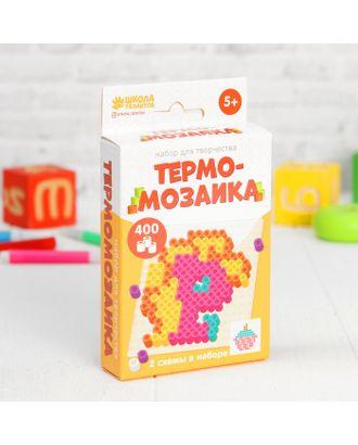 """Термомозаика """"Веселая пони"""" с пинцетом арт. СМЛ-10893-1-СМЛ3486140"""