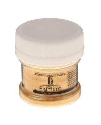 Декоративный пигмент LUXART Pigment 25 мл/6 г золото арт. СМЛ-11459-1-СМЛ3546427