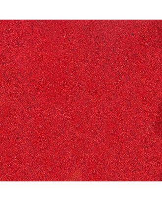 """№1 Цветной песок """"Красный"""" 500 г арт. СМЛ-26344-1-СМЛ3562418"""