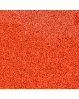 """№4 Цветной песок """"Оранжевый"""" 500 г арт. СМЛ-11656-1-СМЛ3562421"""