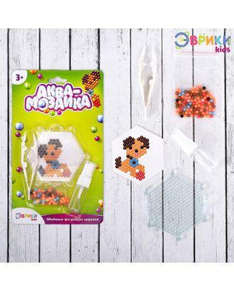 Аквамозаика для детей «Единорог» арт. СМЛ-23959-2-СМЛ3567381