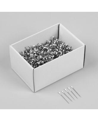 Булавки портновские, 25 мм, 140 гр арт. СМЛ-13350-1-СМЛ3670353