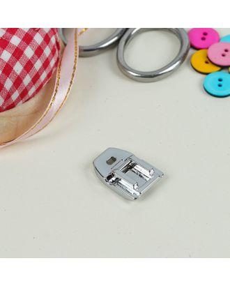 Лапка для вшивания потайной молнии арт. СМЛ-13453-1-СМЛ3679886