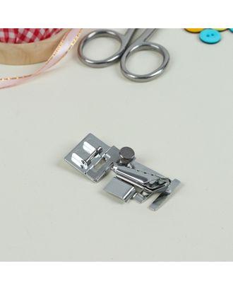 Лапка для окантовывания края отделочной тесьмой/косой бейкой, PF-45 арт. СМЛ-13455-1-СМЛ3679918