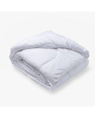 Одеяло Лебяжий пух 140х205 см, файбер, п/э 100% арт. СМЛ-33000-1-СМЛ3680359