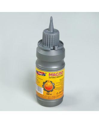 Масло бытовое, 100 мл арт. СМЛ-26467-1-СМЛ3694524