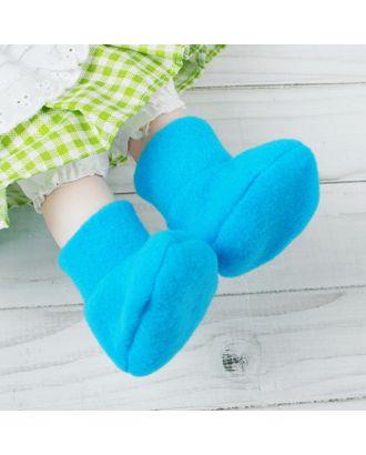 Носки для куклы, длина стопы 7 см арт. СМЛ-23699-7-СМЛ3704702