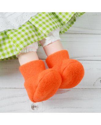 Носки для куклы, длина стопы 7 см арт. СМЛ-23699-4-СМЛ3704773