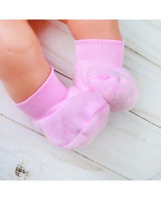 Носки для куклы, длина стопы 7 см арт. СМЛ-23699-1-СМЛ3704816