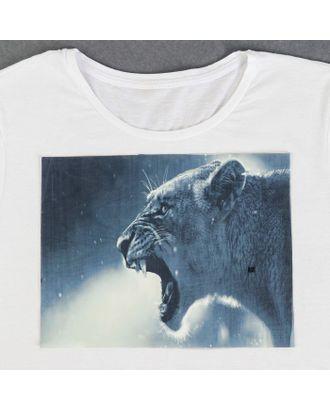 Пришивная аппликация «Лев», 3D, 27 × 20 см арт. СМЛ-13993-1-СМЛ3710520
