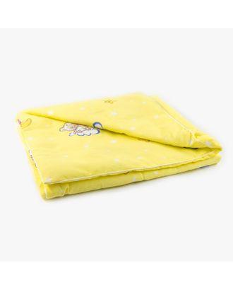 Одеяло, размер 110х140 см, бязь/холлофайбер арт. СМЛ-14258-1-СМЛ3739689