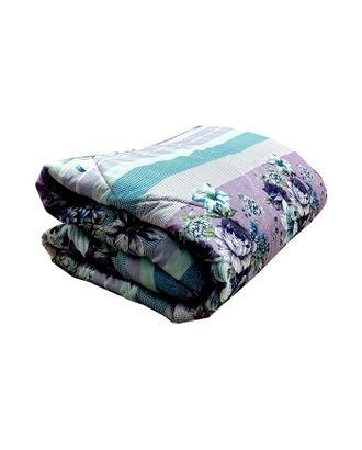 Одеяло «Холофитекс», размер 140х205 см, цвет МИКС, синтетическое волокно арт. СМЛ-33035-1-СМЛ3770899
